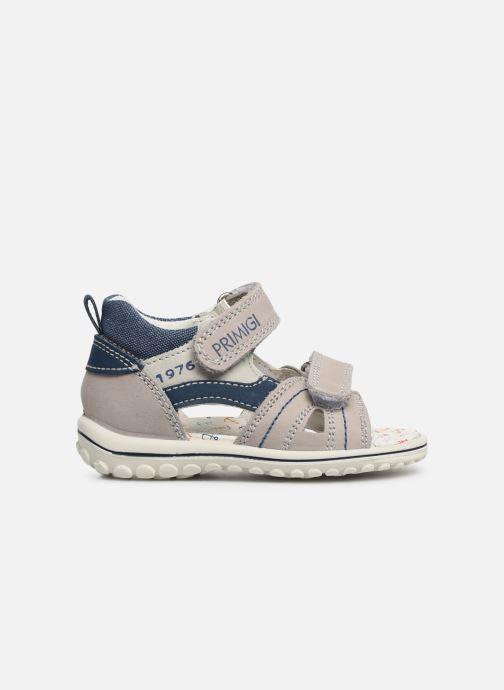 Sandales et nu-pieds Primigi ¨PSW 33777 Bleu vue derrière