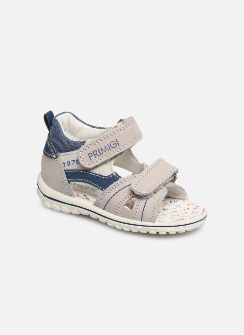Sandales et nu-pieds Primigi ¨PSW 33777 Bleu vue détail/paire