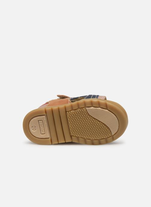 Sandales et nu-pieds Primigi PJO 34056 Marron vue haut
