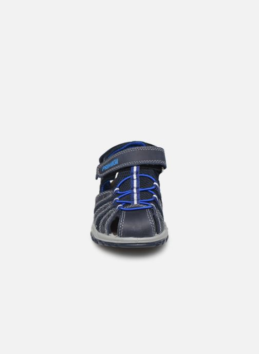 Sandalias Primigi PTU 33977 Azul vista del modelo