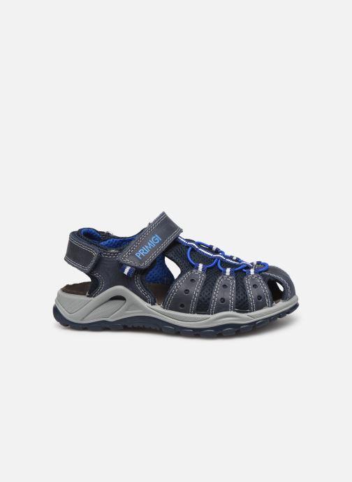 Sandalen Primigi PTU 33977 blau ansicht von hinten