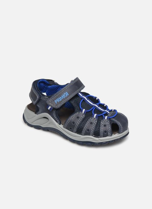 Sandalen Primigi PTU 33977 blau detaillierte ansicht/modell