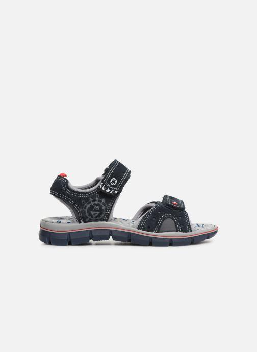 Sandales et nu-pieds Primigi PTV 33968 Bleu vue derrière