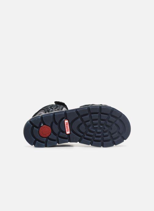 Sandales et nu-pieds Primigi PTV 33968 Bleu vue haut