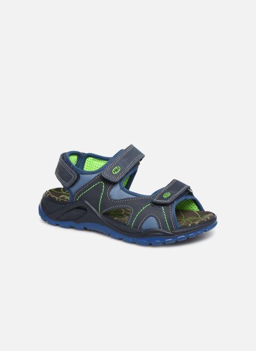 Sandali e scarpe aperte Primigi PTU 33974 Azzurro vedi dettaglio/paio
