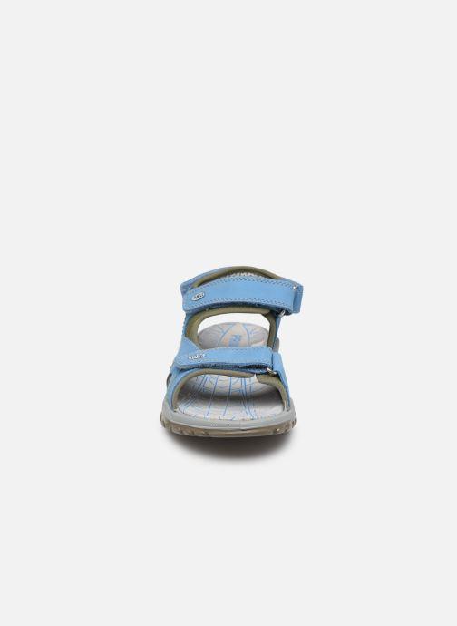 Sandals Primigi PTU 33974 Blue model view