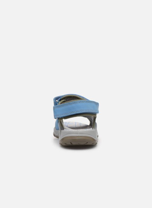 Sandals Primigi PTU 33974 Blue view from the right