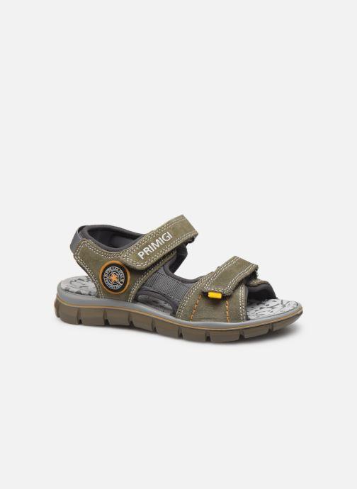 Sandales et nu-pieds Primigi PTV 33969 Gris vue derrière