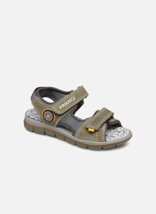 Sandales et nu-pieds Primigi PTV 33969 Gris vue détail/paire