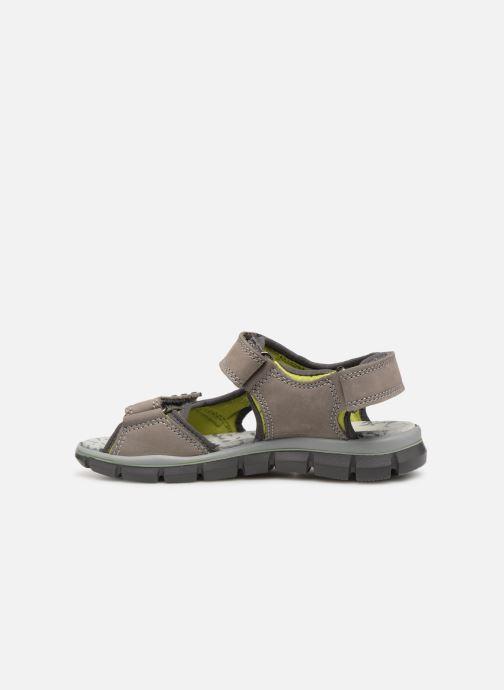 Sandales et nu-pieds Primigi PTV 33967 Marron vue face