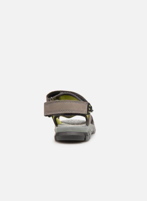 Sandales et nu-pieds Primigi PTV 33967 Marron vue droite