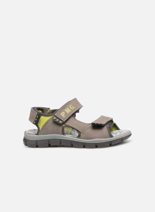 Sandales et nu-pieds Primigi PTV 33967 Marron vue derrière