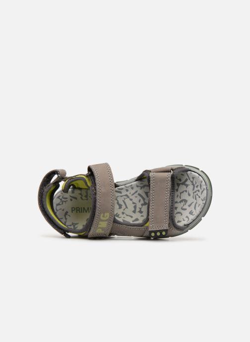 Sandales et nu-pieds Primigi PTV 33967 Marron vue gauche