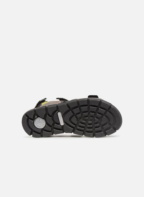 Sandales et nu-pieds Primigi PTV 33967 Marron vue haut