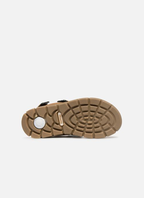 Sandals Primigi PTV 33967 Brown view from above