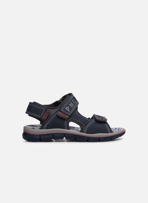 Sandales et nu-pieds Primigi PTV 33967 Bleu vue derrière