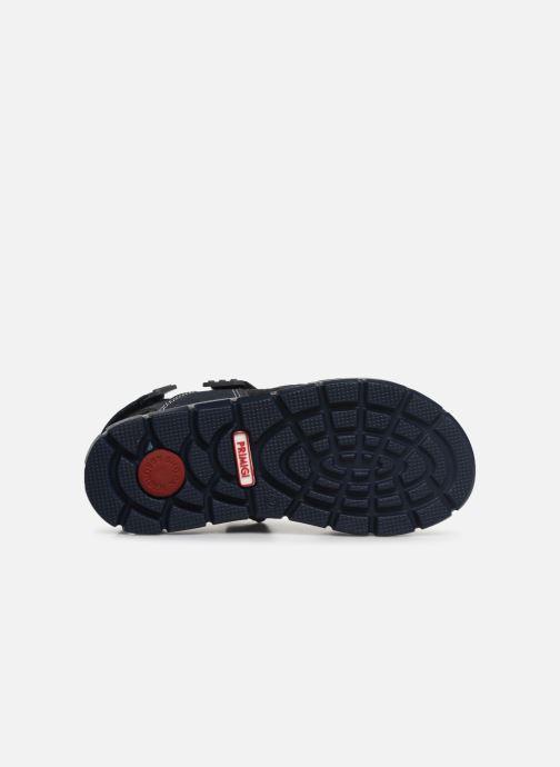 Sandales et nu-pieds Primigi PTV 33967 Bleu vue haut