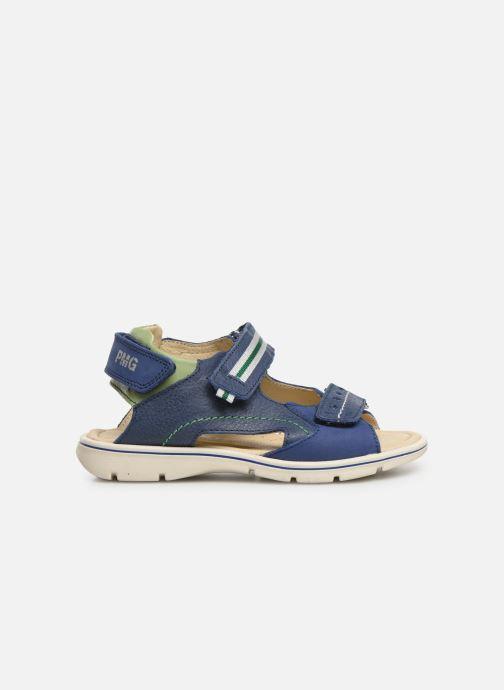 Sandales et nu-pieds Primigi PFP 34216 Bleu vue derrière