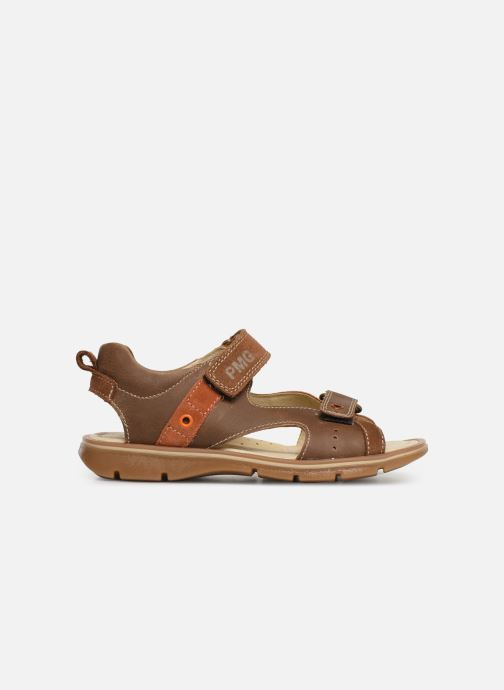 Sandales et nu-pieds Primigi PFP 34217 Marron vue derrière