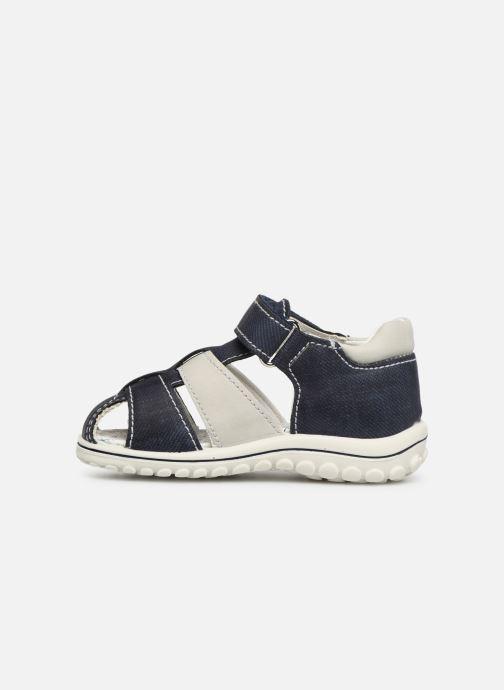Sandales et nu-pieds Primigi PSW 33782 Bleu vue face