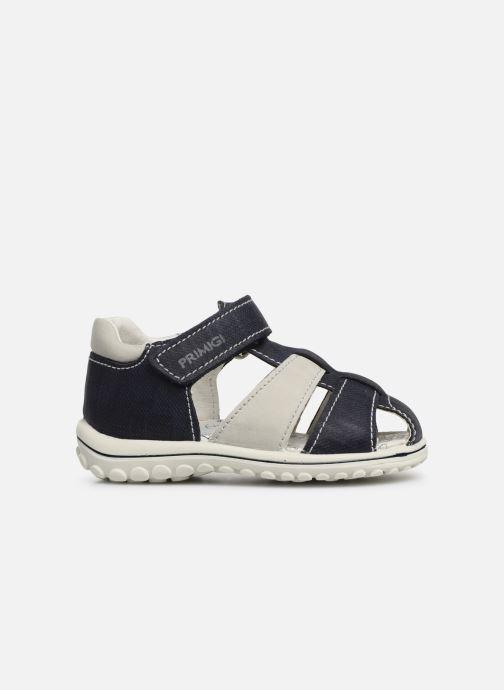 Sandales et nu-pieds Primigi PSW 33782 Bleu vue derrière