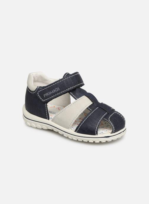 Sandales et nu-pieds Primigi PSW 33782 Bleu vue détail/paire