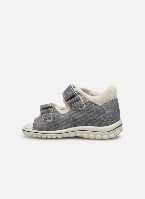 Sandales et nu-pieds Primigi PSW 33776 Gris vue face