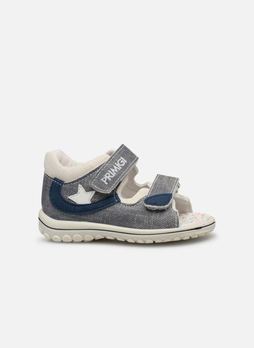 Sandales et nu-pieds Primigi PSW 33776 Gris vue derrière