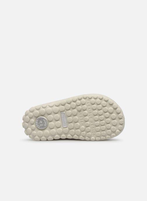 Sandales et nu-pieds Primigi PSW 33776 Gris vue haut