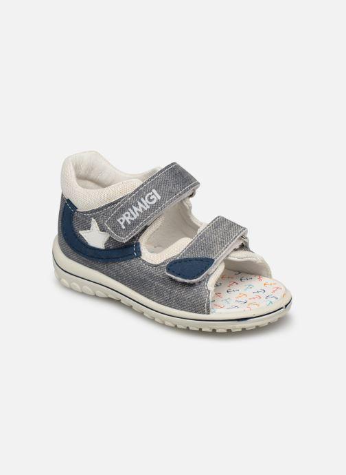 Sandales et nu-pieds Primigi PSW 33776 Gris vue détail/paire