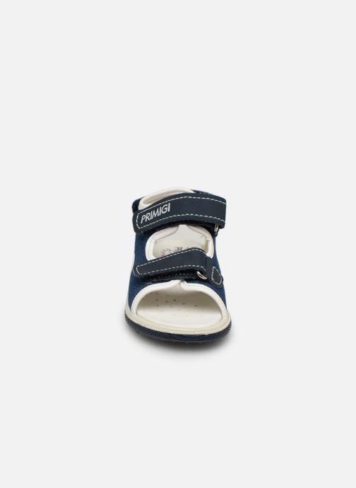 Sandalen Primigi PMI 33770 blau schuhe getragen