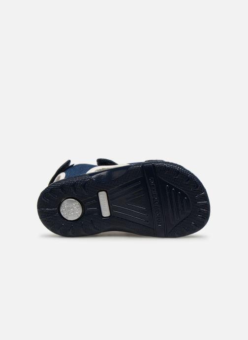 Sandalen Primigi PMI 33770 blau ansicht von oben