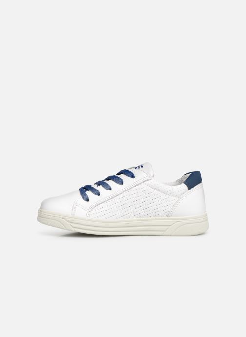 Sneakers Primigi PHU 33834 Bianco immagine frontale