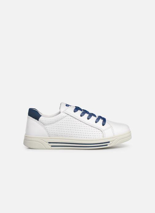 Sneakers Primigi PHU 33834 Bianco immagine posteriore