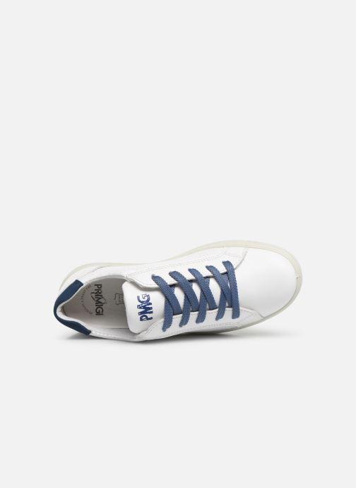 Sneakers Primigi PHU 33834 Bianco immagine sinistra