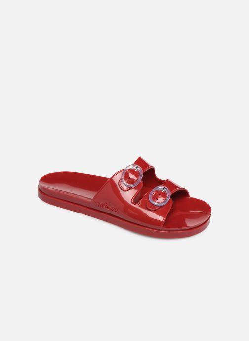 Clogs & Pantoletten Méduse Mambo rot detaillierte ansicht/modell