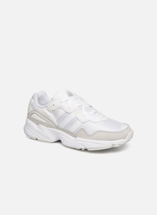 adidas originals Yung-96 (Blanc) - Baskets chez Sarenza (354323)