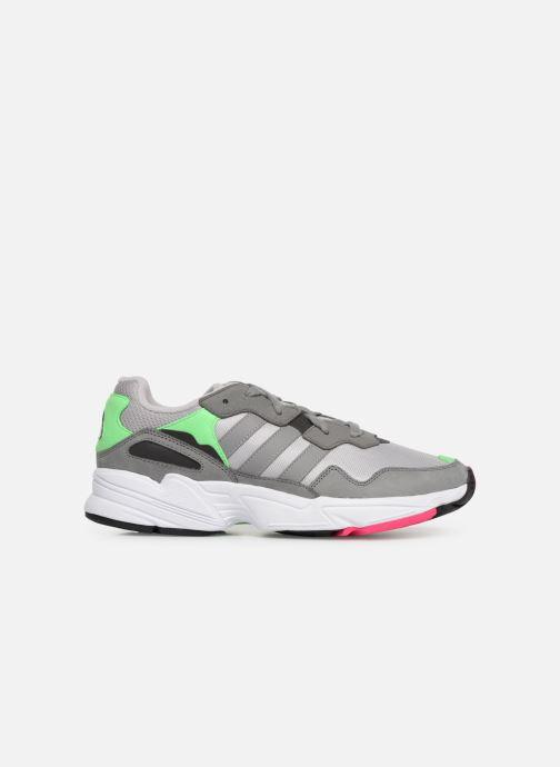 Sneakers adidas originals Yung-96 Grigio immagine posteriore