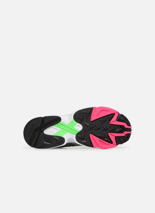 Sneakers adidas originals Yung-96 Grigio immagine dall'alto