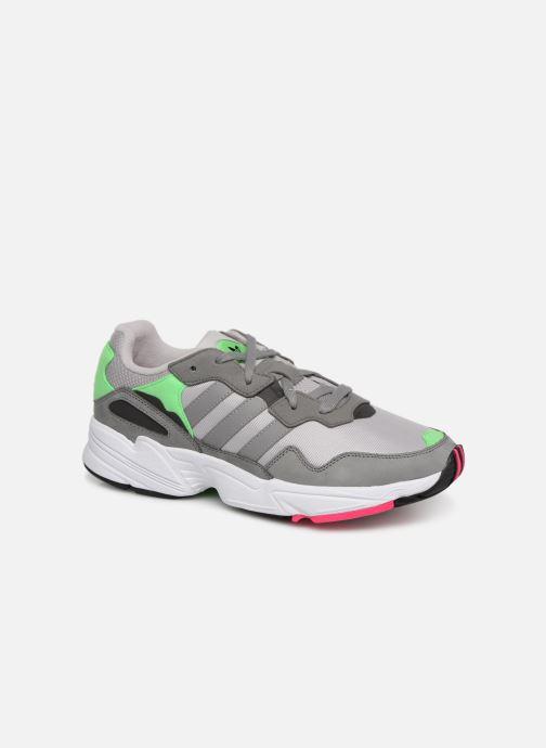 Adidas Originals Yung-96 (grau) - Turnschuhe bei bei bei Más cómodo 18ed67