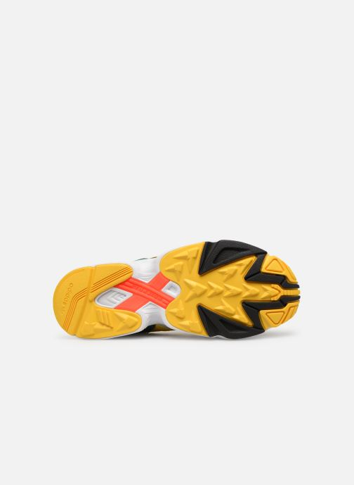 Sneakers adidas originals Yung-96 Multicolor boven