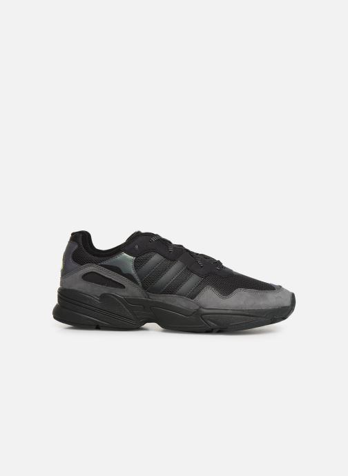 Sneakers adidas originals Yung-96 Sort se bagfra