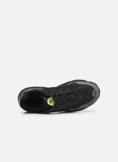 Sneakers adidas originals Yung-96 Sort se fra venstre