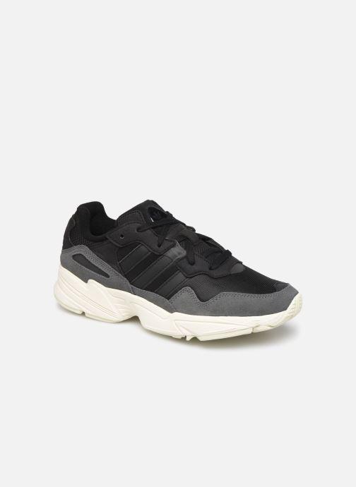 Sneakers adidas originals Yung-96 Nero vedi dettaglio/paio