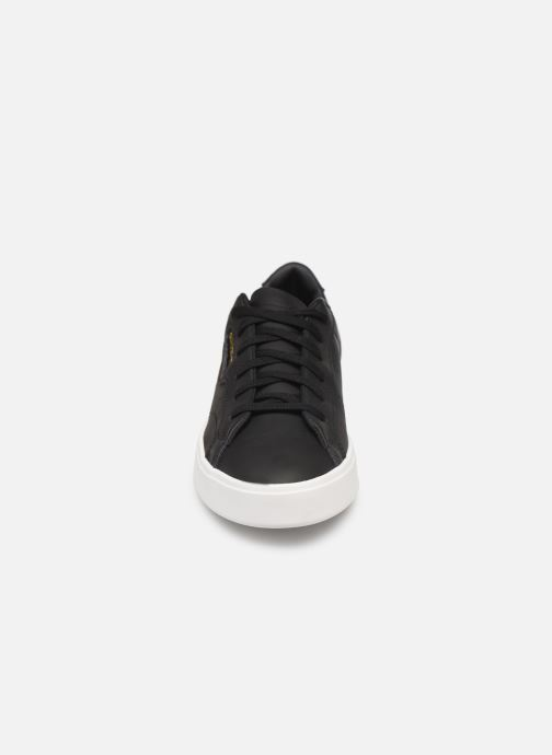 Sneakers adidas originals Adidas Sleek W Zwart model