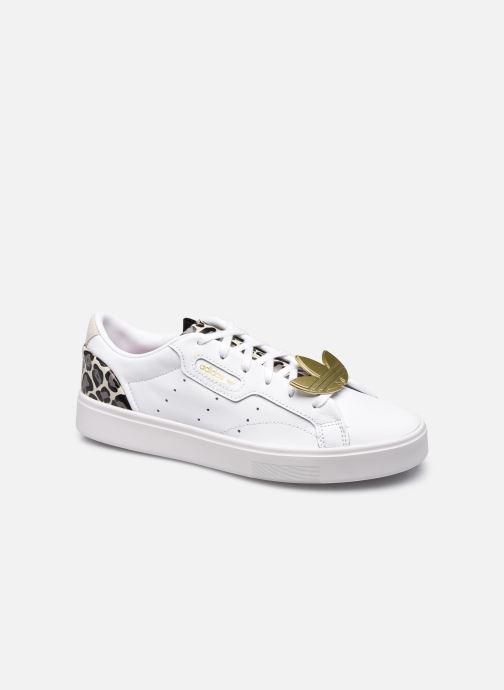 Sneakers Donna Adidas Sleek W