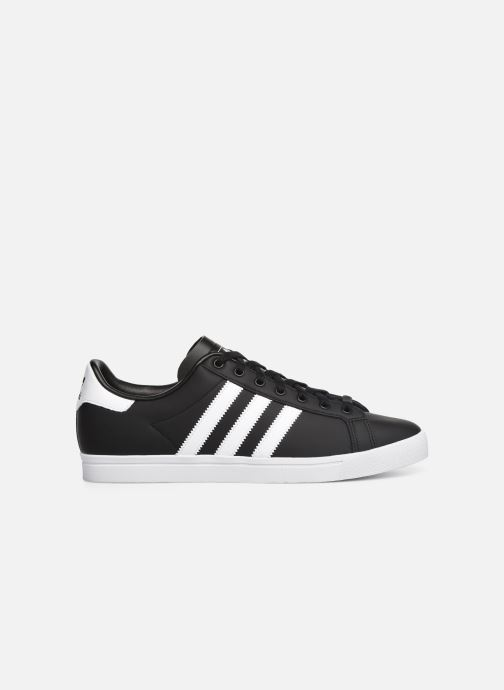 Baskets Adidas Originals Coast Star Noir vue derrière