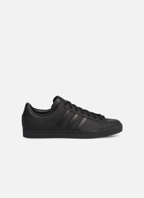 Sneakers adidas originals Coast Star Zwart achterkant