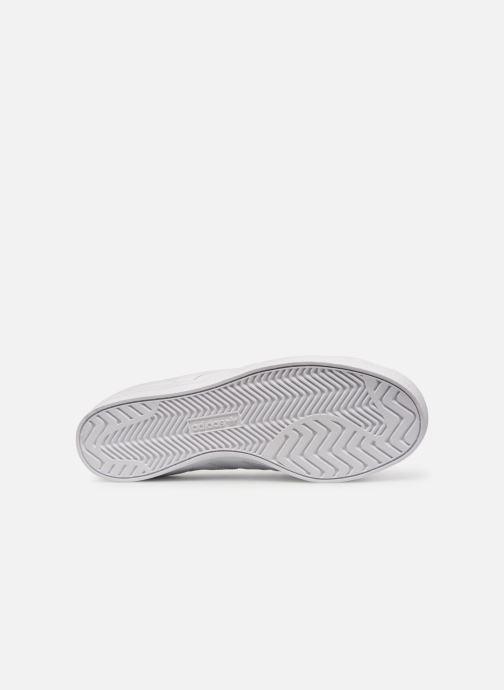 Sneaker adidas originals Coast Star weiß ansicht von oben