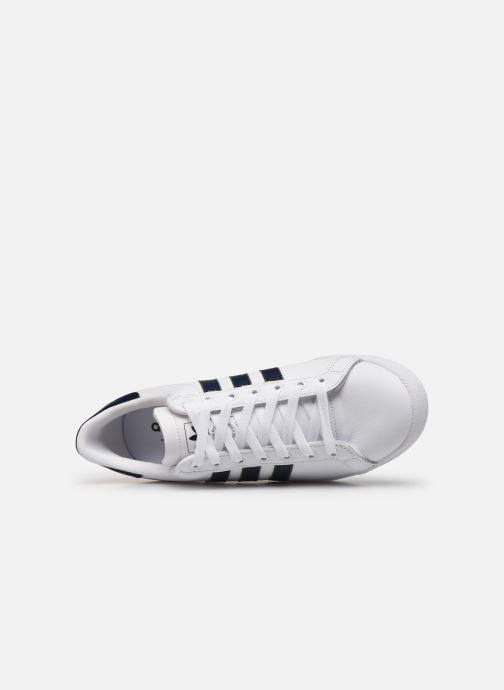 Sneakers adidas originals Coast Star Wit links
